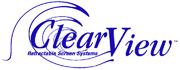 Hurricane Protection by Design    Clear View logo